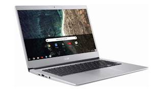 Acer Chromebook 514 - CB514-1HT-C7AZ Quick Facts