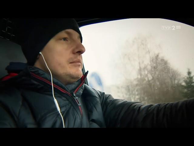 """""""M jak miłość"""" - Wypadek Pawła - Scena z odc. 1365"""