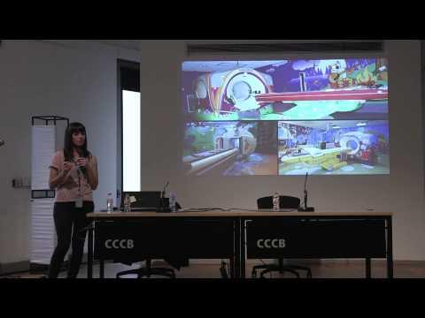 Ujue Agudo - Más Allá Del Diseño De Productos: Diseñando Experiencias Con El Customer Journey