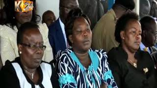 Baringo Governor Stanley Kiptis promises todiligently serve his people thumbnail