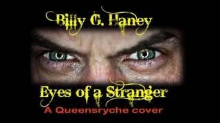 Billy Haney Eyes of a stranger