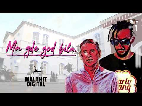 DJEXON x LEPI MICA - MA GDE GOD BILA (OFFICIAL COVER/REMIX)