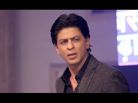 Shah Rukh Khan To Get Extra Security Cover In Gujarat