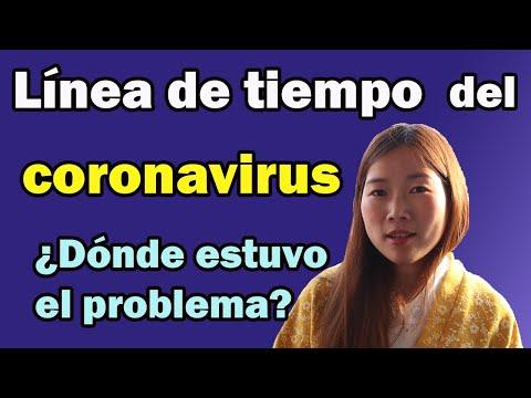 Errores y aciertos de China en la lucha contra el Coronavirus