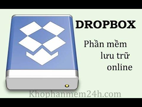 How to Setup Drobox | Hướng dẫn cài Dropbox trên máy tính
