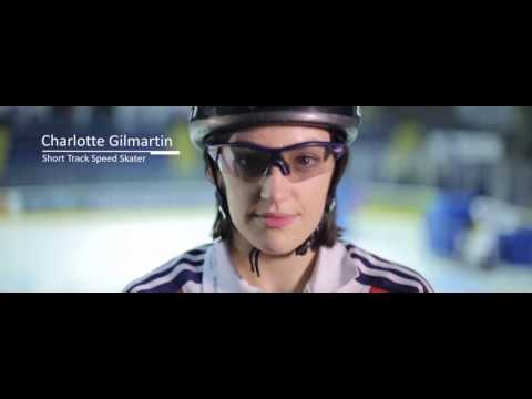 Team GB - Short Track Speed Skaters