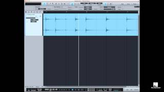 Studio One for Engineers & Producers: Audio Bend Examples