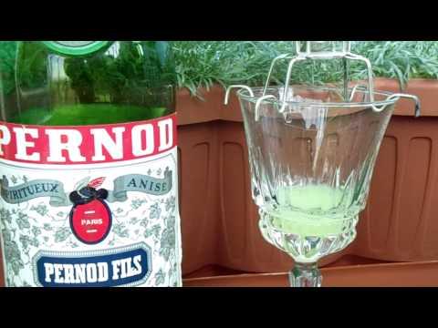 Pernod fils vintage