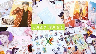 🥝 Lazy Haul | Photocards, Fan Goods, Magazines, Stickers, and Gifts 🥝