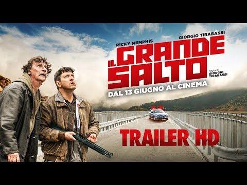 Il GRANDE SALTO - Trailer Ufficiale
