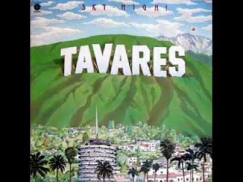 Heaven Must Be Missing An Angel - TAVARES '1976