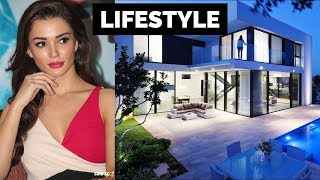 Amy Jackson Income, House, Cars, Luxurious Lifestyle & Net Worth