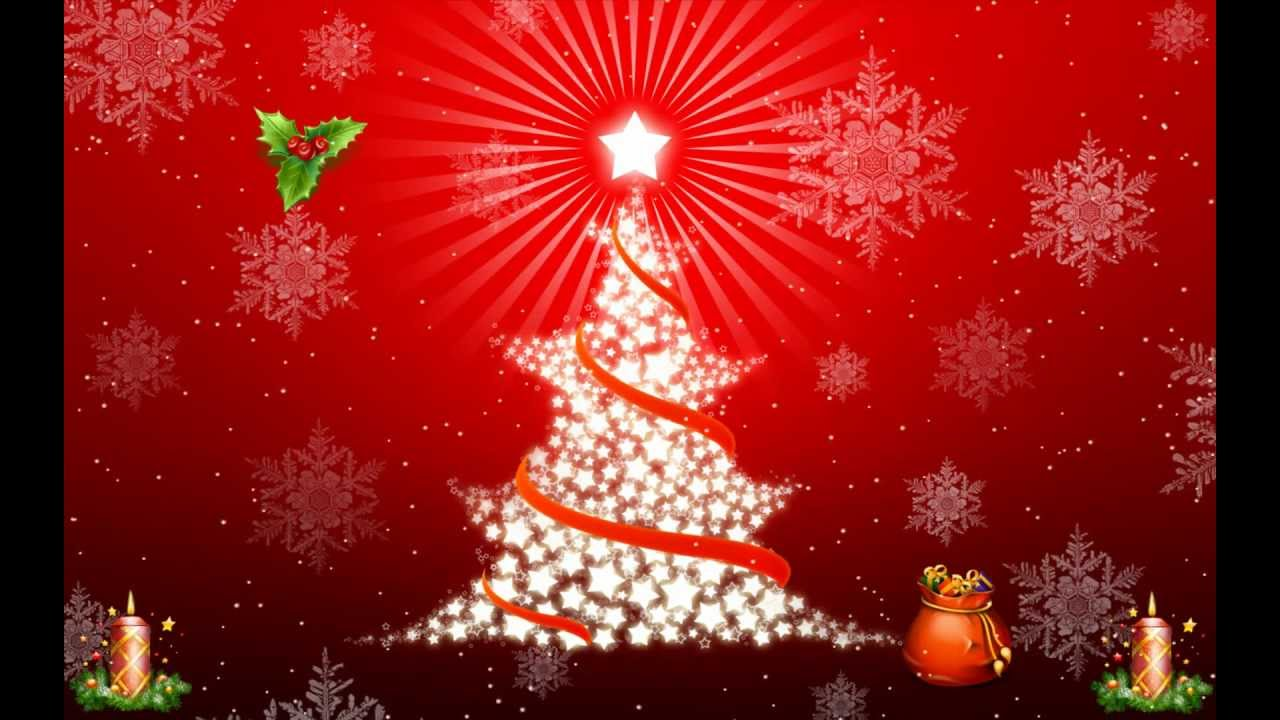 Merry christmas animated wallpaper 1 0 http www - Anime merry christmas wallpaper ...