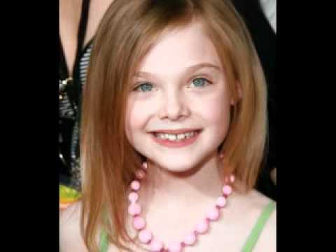 The top 15 child stars 2010