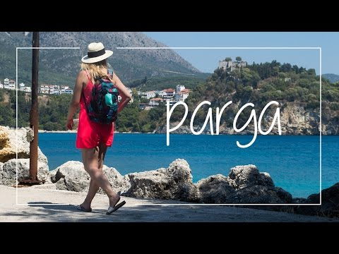 Travel | Parga 2015