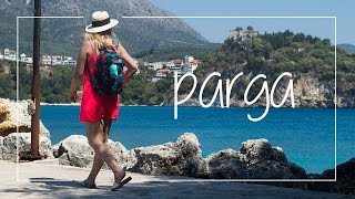 Travel | Parga 2015(I made this video of our trip to Parga in September 2015. Locations: - Parga - Monodendri - Vikos Gorge - Meteora Monastery's - Paxos & Antipaxos (blue caves) ..., 2015-09-13T20:35:51.000Z)
