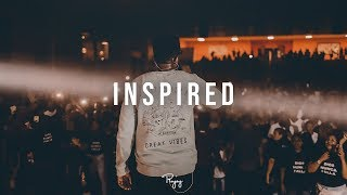 """Inspired"" - Storytelling Rap Beat 