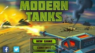 Modern Tanks - Game Show