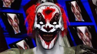 КЛОУНСКИЙ ФНАФ ► Nights at the Clown Maze