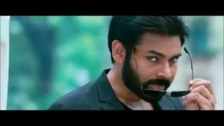 Businessman 2 Trailer-Pawan Kalyan Vs Mahesh Babu