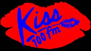 Jungle radio shows Kiss 100FM 20th April 1994
