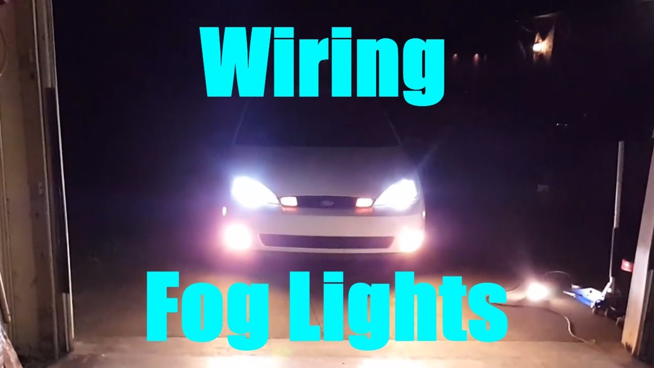 maxresdefault installing fog lights on a ford focus youtube 2001 Ford Focus Fuse Manual at gsmportal.co