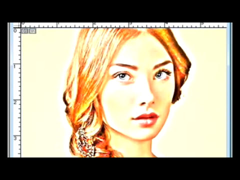 how-to-turn-image-into-colour-pencil-drawing