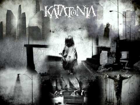 Клип Katatonia - Omerta