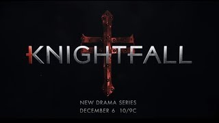 Knightfall: The Next Game of Thrones?