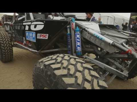 2014 King of the Hammers Recap
