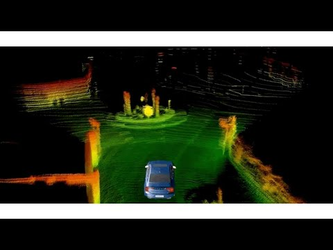 Innoviz Extends Funding Round To $170 Million To Bring Its Lidar Tech To Self-driving Cars