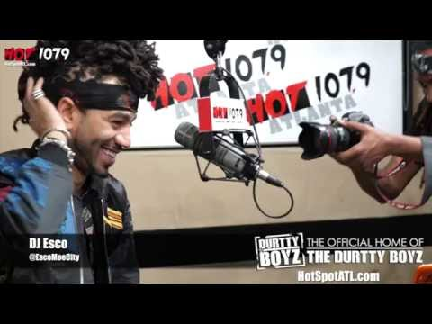 DJ Esco Shares His Prison Experience In Dubai & Distancing Himself To Embrace His Growth