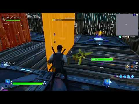 HOW TO MAKE PLAYERS SPAWN AT THE DESIRED SPAWNPAD IN FORTNITE CREATIVE|2 TEAMS