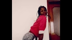Clear dance video by Rema
