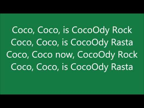 Alpha Blondy - Coco de Rasta Lyrics