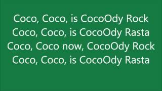 Alpha Blondy - Coco de Rasta Lyrics