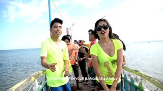 FUNtastic Medellin MV by 3rdLine Band ft. Tourism Students