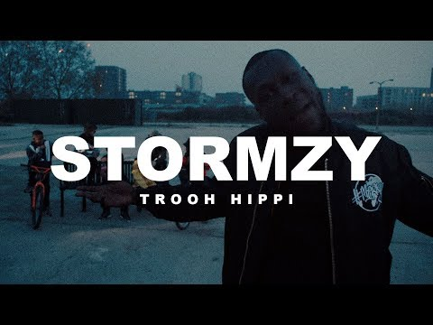 """(SOLD) Stormzy Type Beat 2019 """"The Throne"""" 