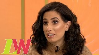 Stacey Thanks Janet and Linda for Changing Portrayals of Women on TV | Loose Women