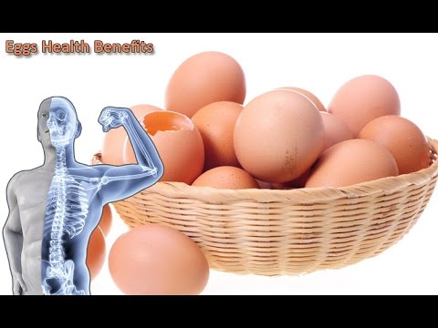 How Many Calories In A Large Egg - How Many Calories In Two Eggs ...