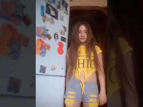 أجمل بنت روسيا ترقص سكستينس لايفوتكم