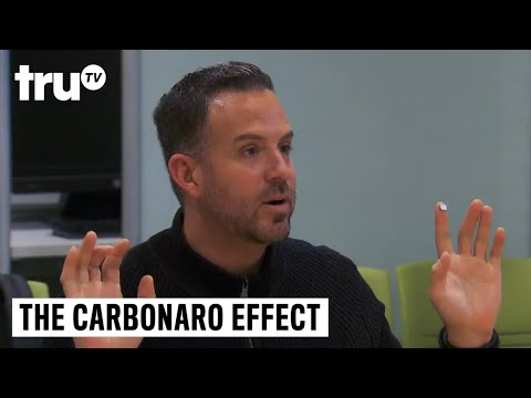 The Carbonaro Effect - Television Telekinesis | TruTV