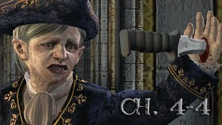 Resident Evil 4 HD - PC - Chapter 4-4