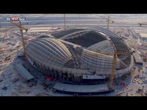 شبهات فساد في ملف فوز قطر بتنظيم بطولة العالم لألعاب القوى  - 02:53-2019 / 3 / 24