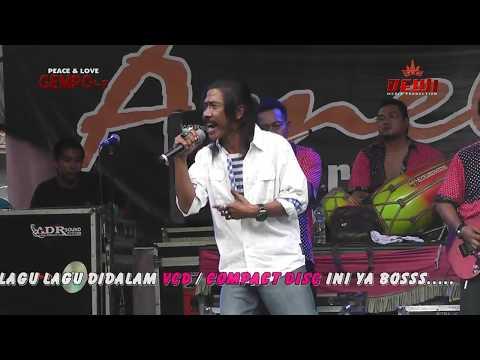 CAMELIA / AMELIA 2016 KANGGO RIKO - Gus Lucky (HD)