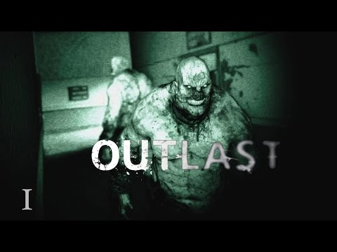 TROLLING Outlast - Clumsy Clones