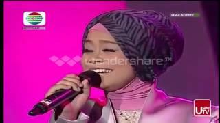 Lesti D'academy Asia Magadir - Indosiar