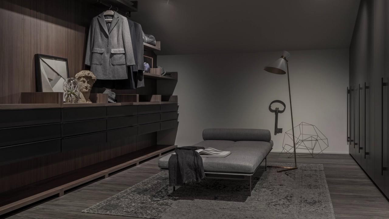 Scopri il nuovo Showroom Lema di Giussano