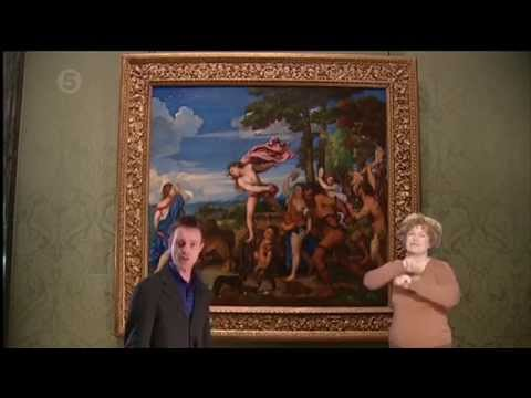 Titian's Bacchus and Ariadne Explained