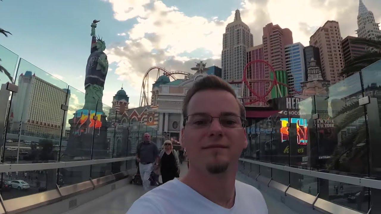 My USA trip | Route 66 | Las Vegas